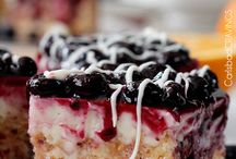 Desserts- Rice Krispy Treats / by Rachael Krall