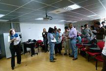 Encuentro Apropiación Social de TIC / 19 de noviembre.