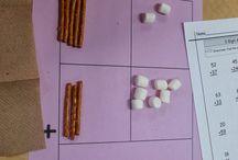 Matematika SD Kelas 2 / Inspirasi ide kreatif kegiatan dan permainan untuk pembelajaran matematika anak kelas 2 SD