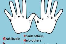 Gratitude Activities