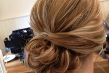 Wedding guest hair styles and ideas