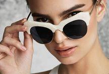 fashion &  glasses