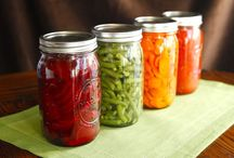 Preserving :: Pressure Canning / by WellPreserved.ca