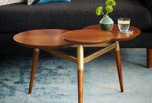 Clover table