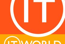 George Nassef / ITworld covers a wide range of technology topics, including software, security, operating systems, mobile, storage, servers and data centers, emerging tech http://www.itworld.com/article/2784188/careers/the-it-world-rests-in-their-hands.html