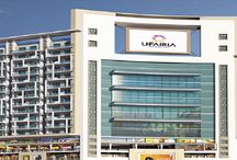 Fusion UFairia - Retail Commercial Space / Fusion Ufairia offers amazing luxurious space in Noida Extension. The luxurious commercial and retails space available by the glorious venture Fusion Group. Call 9266629901