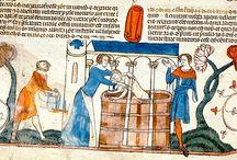 XIII century, certain issues