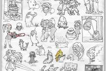 Çizim • Sketch