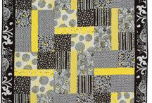 Quilts ex Pinterest