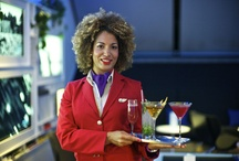 Mixology / Go ahead; raise a glass of the good stuff.  / by Virgin Atlantic