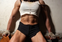 Body Building & Fitness / by Tammy Scharlat
