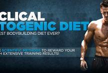 Training & Diet Info / Fitness