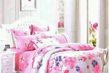 home decoration / sell bedsheet and bedcover