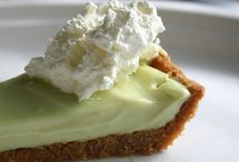 Avocado + Dessert = Sweet Surprise / Dessert Recipes featuring Hass Avocados / by Hass Avocados