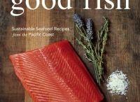 paleo seafood. / by Rebecca Stewart