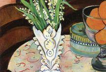 Suzanne Valadon (1867-1938)