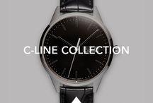 Uniform Wares - C-Line Collection / The complete selection of Uniform Wares classic C-Line collection.