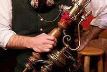steampunk varia