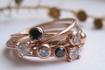Promise Rings / by Aryon Stonebraker