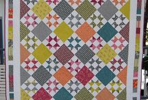 Quilting / Quilts I love