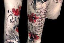 Tattoo Sasuke