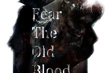 Bloodborne & Dark Souls
