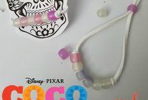 Coco Birthday Party Ideas Dia De Los Muertos Party