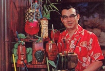 Tiki Bars / Break out the rum and exotica music