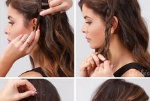 Tutoriels de coiffures