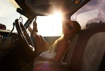 Summer Road Trip / by Becca Hertogs