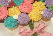 Honeydip Cupcakes Creations