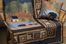 Quilt ~ Critters