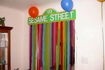 1st birthday plans