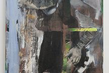 Painting in Detail: Looking at things and feeling good about them II | Bartosz Beda