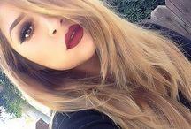Lip colors