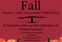Fresno State Winery Events