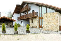 Errota-Barri / Errota-Barri   Casa Rural   Mungia   Bilbao   Basque Country   Spain