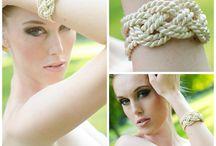 Doplňky / Handmade fashion accessories / Ručně vyráběné módní doplňky, které můžete zakoupit na http://www.fler.cz/shop/petraholikova / Handmade fashion accessories you can buy online here: http://www.fler.cz/shop/petraholikova