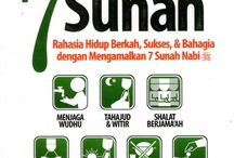Sunnah Daily Prophet Muhammad SAW