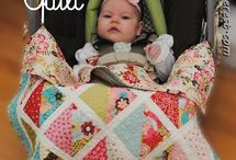 baby girl smart / quilt ideas