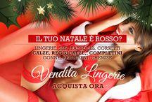 Vendita Lingerie Shop OnLine / VENDITALINGERIE.IT il Tuo Shop online