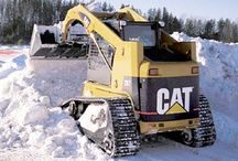 Skid Steers / All about skid steers and more skid steers