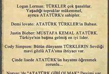 GMKAtaTÜRK / ÖZÜMüz