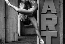 ballerina. / by Heidi Wilson