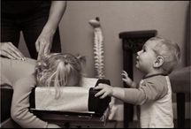 Kids and chiropractic / Info