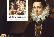 New stamps issue released by STAMPERIJA | No. 403 / SÃO TOMÉ AND PRÍNCIPE (SÃO TOMÉ E PRÍNCIPE) 25 03 2014 CODE: ST14211A-ST14220B