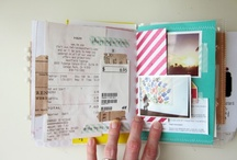 Scrapbooking/pen pal Ideas / by Yvette Gomez