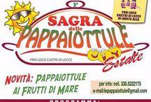 Eventi a Castri di Lecce / Eventi in Puglia nella città di Castri di Lecce (Le)