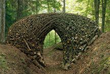 Garden Art / by feral gardener