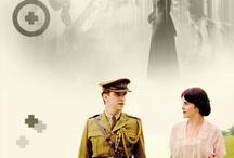 Downton Abbey / by Alexis Maubach